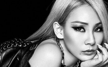 Comeback CL The Baddest Female yang Penuh Energi